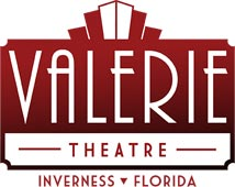 Valerie Theatre in Inverness, Florida